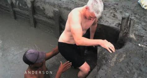 Anderson Cooper Nude Photos