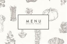 Every Trendy Restaurant Menu Trendy Restaurant Menu Design Illustrations On Creative