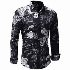 sleeve hawaiian shirt 2018 fashion brand mens sleeve hawaiian shirt summer