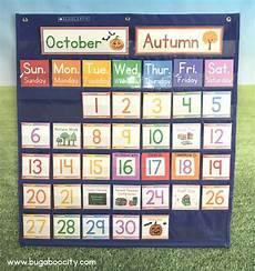 Cards And Pockets Color Chart Free Printable Calendar Cards For Pocket Chart Calendar