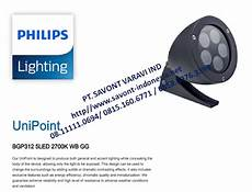 Philip Lighting Indonesia Bgp312 5led 2700k Wb Gg Distributor Lampu Philips All
