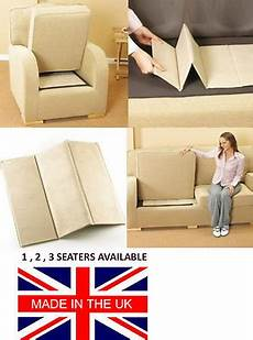 Sofa Saver Boards 3d Image by Sofa Savers Deluxe Rejuvenator Boards Sagging Chairs