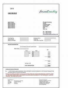 Contract Invoice Template Consulting Contract Invoice Template Cards Design Templates