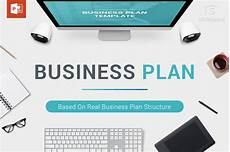 Business Plan Presentation Powerpoint Business Plan Powerpoint Template Powerpoint Templates