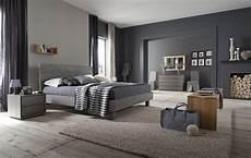 pareti grigie da letto come scegliere i colori giusti per la da letto