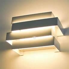 applique design led applique led moderne design scala 6x1w achat vente