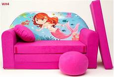 childrens sofa bed type w fold out sofa foam bed for