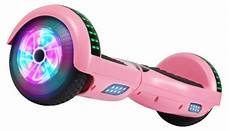Scooter With Music And Light Instructions Best Self Balancing Electric Scooter In 2020 Reviews And