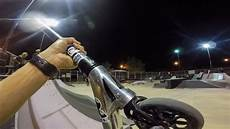 Skateparks With Lights Amazing Skatepark With Lights Youtube
