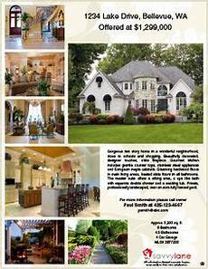 Home For Sale By Owner Flyer Modern Flyer For Sale By Owner Free Flyer Templates