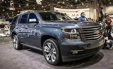 2020 chevy tahoe ltz 2020 chevy tahoe design performance price and