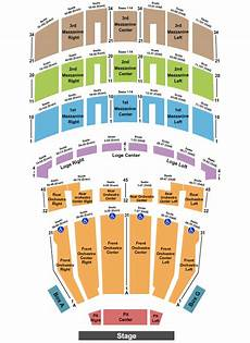 Shrine On Airline Seating Chart Shrine Auditorium Ca Seating Chart Amp Maps Los Angeles