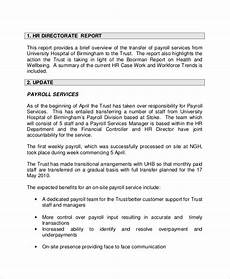 Board Report Format Free 18 Sample Board Reports In Google Docs Apple Pages