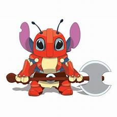 stitch armor png by findingohana on deviantart