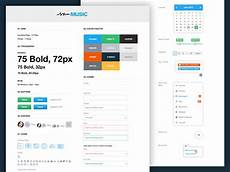 Style Guide Examples 40 Great Examples Of Ui Style Guides Bashooka