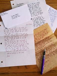 Letter Riting The Art Of Writing Letters And Why You Should Start Today