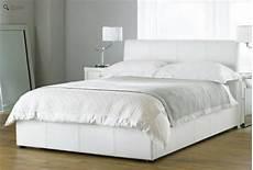 white ottoman bed frame homehighlight co uk