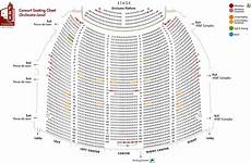 Fox Theater Detailed Seating Chart Fox Theatre Atlanta Online Ticket Office Seating Charts
