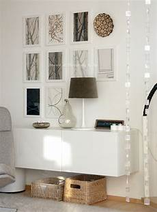 besta ikea white creative home decorating ideas
