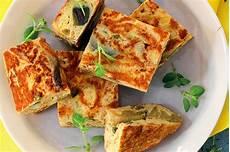ricette alta cucina italiana ricetta frittata alta con melanzane le ricette de la