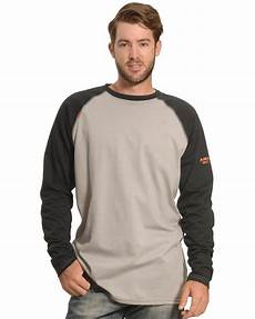 fr sleeve shirts for ariat s fr sleeve baseball t shirt 10018441 ebay