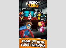 Hero Zero Multiplayer RPG ? Games for Android 2018 ? Free