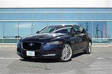 2018 jaguar xf 9 things you need to know autoguide com news