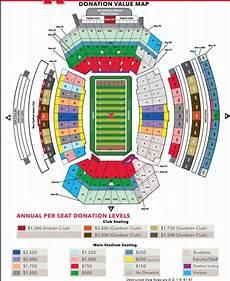 Nebraska Cornhuskers Stadium Seating Chart Huskeronline Why The New Tax Law Could Hurt Nebraska