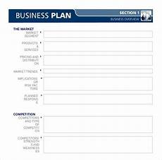 Business Plan Template Office Business Plan Templates In Microsoft Word Free Amp Premium
