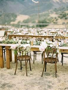 rustic figueroa farmhouse wedding reception wedding