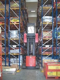 scaffali per pallet scaffali porta pallet per carrello elevatore trilaterale