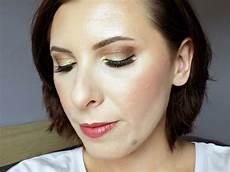 makeup tutorial simple makeup look for beginning of