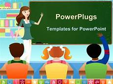 Free Teacher Powerpoint Templates Free Animated Powerpoint Templates For Teachers