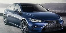 lexus car 2020 2020 lexus es 350 redesign 2019 2020 lexus release