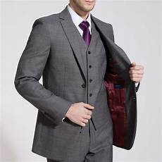 Light Grey 3 Piece Suit Business Windsor Light Grey Three Piece Suit Ownonly