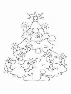 Ausmalbilder Weihnachten Tannenbaum Ausmalbilder Zu Weihnachten