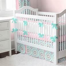 aqua haute baby crib comforter carousel designs