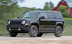 2019 jeep patriot 2019 jeep patriot review release date price design