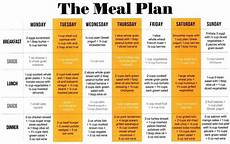 Weight Loss Sample 9 30 Day Meal Plan Examples Pdf Examples
