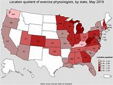 Exercise Science Job Salary Exercise Physiologists