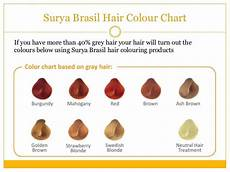 Surya Henna Hair Color Chart Yourtonic Com Getting The Most Out Of Your Henna Hair Dye