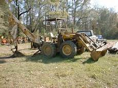 Antique Tractors Balmar 4x4 Industrial