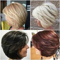 frisuren ab 60 die jünger machen 2019 32 coupes de cheveux pour les femmes de plus de 50 ans
