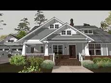 architectural designs house plan 16887wg tour