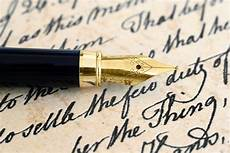 Letter Riting The Art Of Letter Writing Travelling Banana
