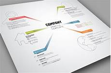 Profile Templates Vector Company Profile Template Other Presentation