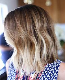 color melting fall hair color highlights trend instyle