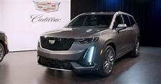 cadillac xt6 2020 2020 cadillac xt6 starts at 53 690 undercutting some but