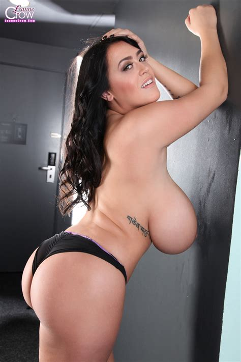 Maria Leanna Nude