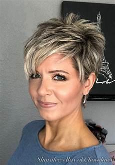 kurzhaarfrisuren stylen longer pixie cut styling options hairstyles in 2019